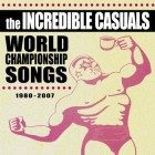 World Championship Songs: 1980 - 2007